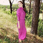 """Одежда ручной работы. Ярмарка Мастеров - ручная работа Платье """"Катюша"""". Handmade."""
