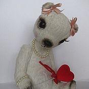 Куклы и игрушки ручной работы. Ярмарка Мастеров - ручная работа Сью. Handmade.