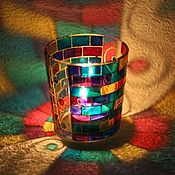handmade. Livemaster - original item Candlestick