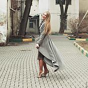 """Одежда ручной работы. Ярмарка Мастеров - ручная работа Пальто """"Grace"""". Handmade."""