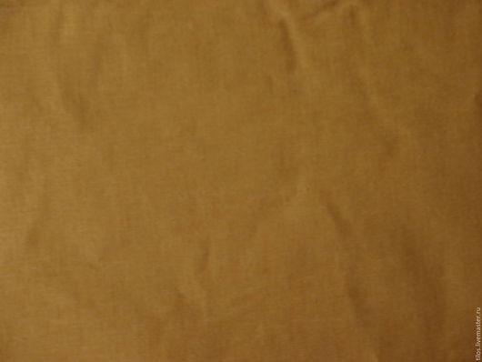 Шитье ручной работы. Ярмарка Мастеров - ручная работа. Купить ткань ситец однотонный. Handmade. Разноцветный, ткань для рукоделия, ткани