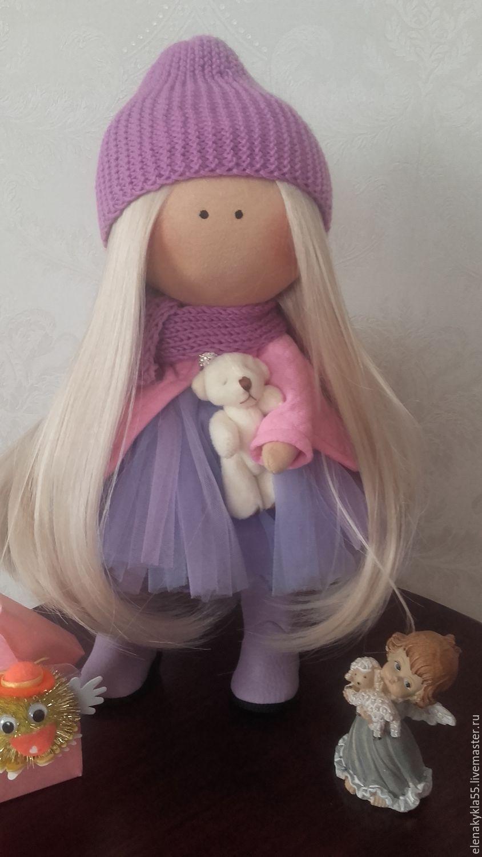 Куклы на заказ