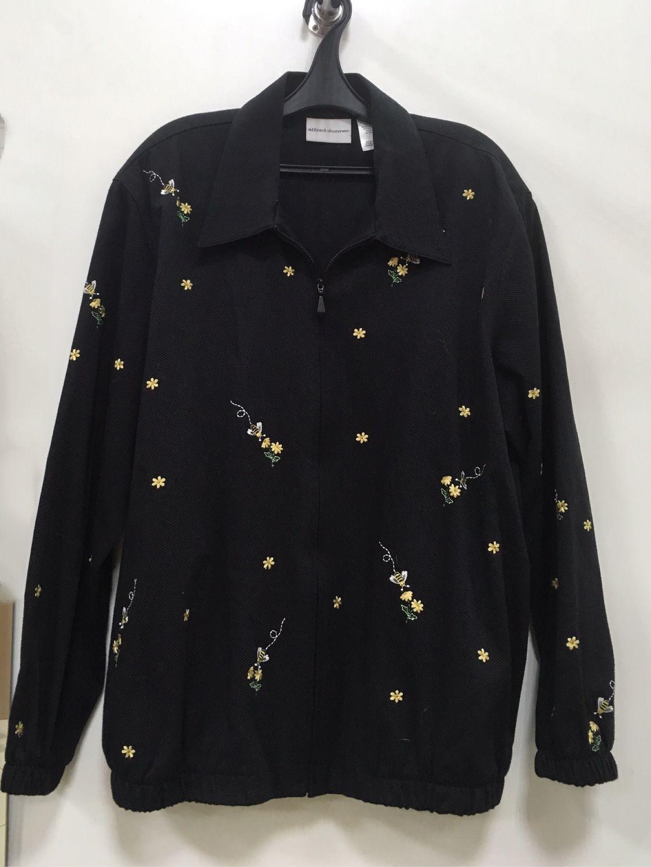 Винтаж: Куртка Alfred Dunner, Винтажная одежда, Новороссийск, Фото №1