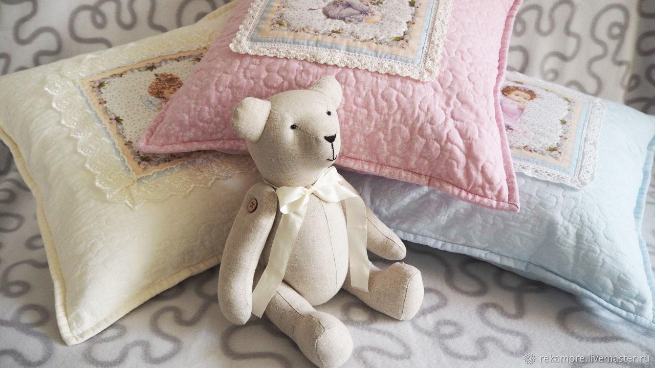 Мишка обыкновенный, Мягкие игрушки, Владивосток,  Фото №1
