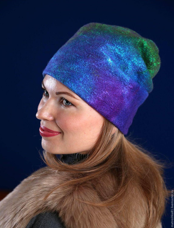 шапки валяние фото свечка-примус используется