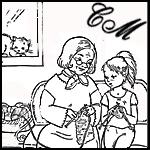 Семейная Мастерская (SMasterskaya) - Ярмарка Мастеров - ручная работа, handmade
