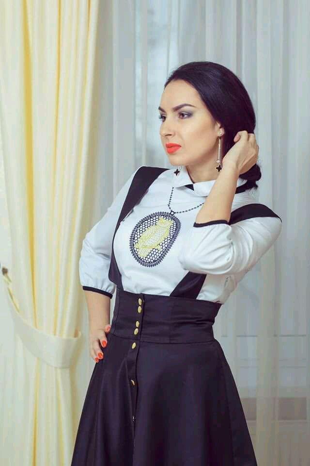 "Женская блуза,, Сова"", Блузки, Шостка, Фото №1"