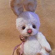 Куклы и игрушки ручной работы. Ярмарка Мастеров - ручная работа Ванилька Лу. Handmade.