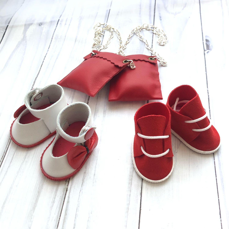 Обувь и сумочки для кукол, Одежда для кукол, Казань,  Фото №1