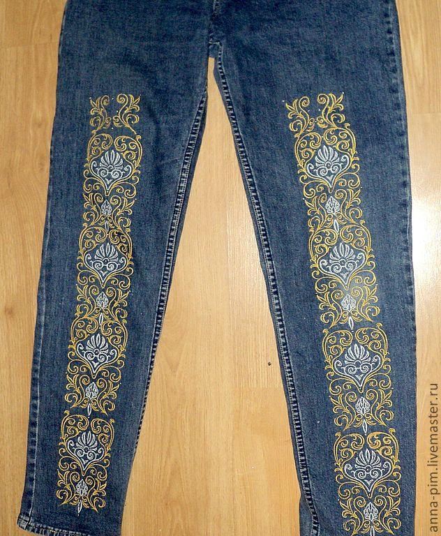 Шорты из джинс доставка