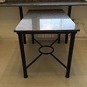 Для дома и интерьера ручной работы. Ярмарка Мастеров - ручная работа Конструктив под столешницу. Handmade.