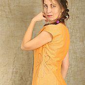 """Одежда ручной работы. Ярмарка Мастеров - ручная работа Блузка """"узелок на память"""". Handmade."""