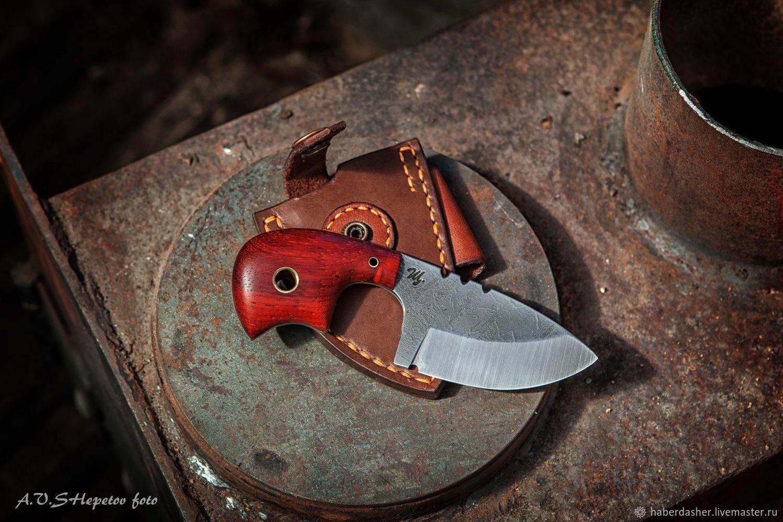 'Avis ' handmade knife, Knives, Kimry,  Фото №1
