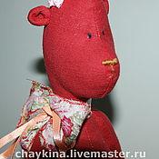 Куклы и игрушки ручной работы. Ярмарка Мастеров - ручная работа Винтажная Тамара. Handmade.