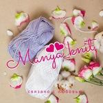 Маня (manya-knit) - Ярмарка Мастеров - ручная работа, handmade