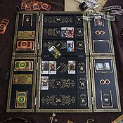 Карточные игры ручной работы. Ярмарка Мастеров - ручная работа Гвинт №2. Handmade.