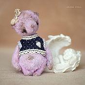 """Куклы и игрушки ручной работы. Ярмарка Мастеров - ручная работа Мишка """"Шерри"""". Handmade."""