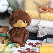 Куклы и игрушки ручной работы. Ярмарка Мастеров - ручная работа МК по созданию утика. Handmade.