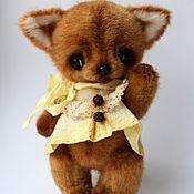Куклы и игрушки ручной работы. Ярмарка Мастеров - ручная работа Трикси. Handmade.