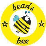 Бисерная пчелка (бисер, бусины) (BeadsBee) - Ярмарка Мастеров - ручная работа, handmade