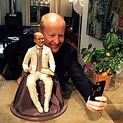 """Куклы и игрушки ручной работы. Ярмарка Мастеров - ручная работа Портретная кукла """"Сценарий моей Жизни"""". Handmade."""