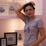 Tatyana Kim - Ярмарка Мастеров - ручная работа, handmade