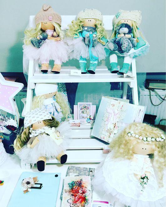 Куклы тыквоголовки ручной работы. Ярмарка Мастеров - ручная работа. Купить Текстильная кукла. Handmade. Кукла ручной работы