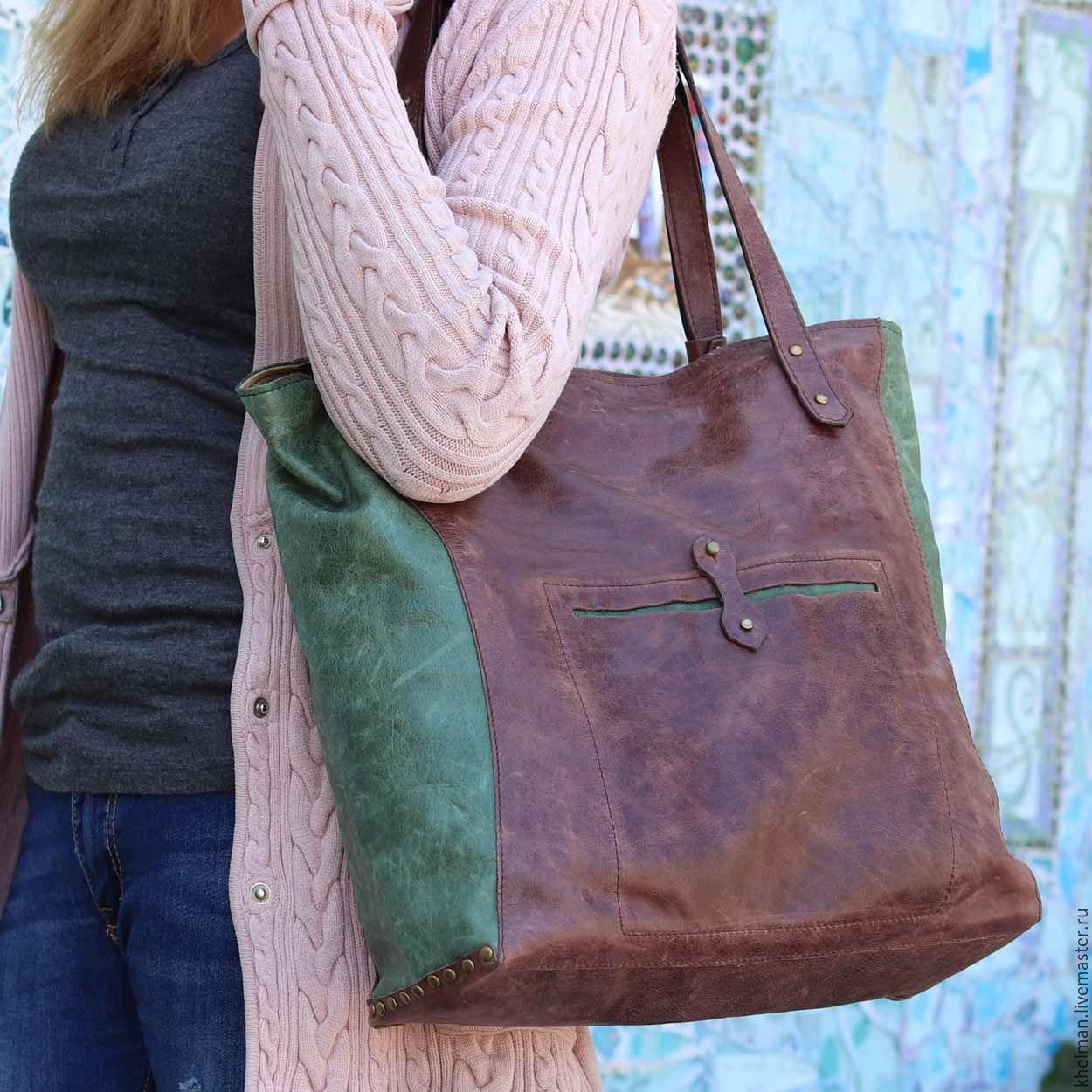 Пропорции сумки в жизни при росте 162см.