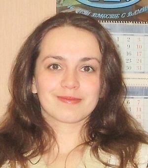 Мыло и косметика. Наталья Тамаева.