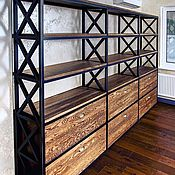 Для дома и интерьера handmade. Livemaster - original item The rack is large. Handmade.