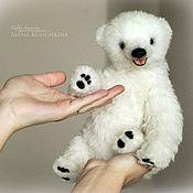 Куклы и игрушки ручной работы. Ярмарка Мастеров - ручная работа Медвежонок Шайни. Handmade.
