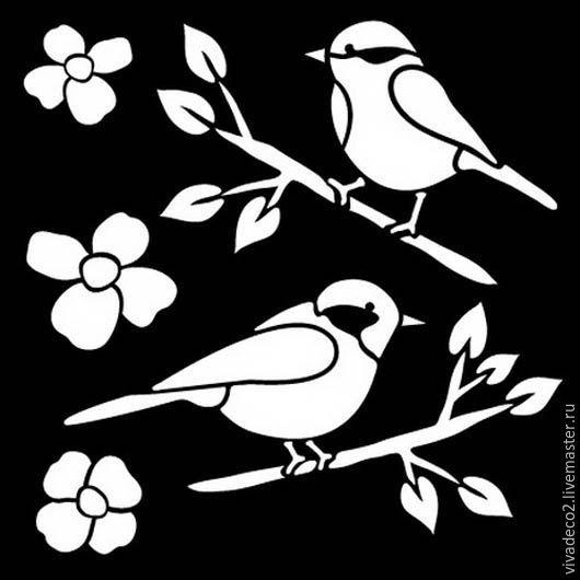арт 30607 птицы   2/0