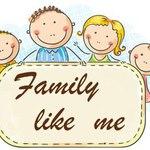 Family_like_me (familylikeme) - Ярмарка Мастеров - ручная работа, handmade