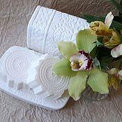 """Мыло ручной работы. Ярмарка Мастеров - ручная работа Мыло """"Миндальное молочко"""".. Handmade."""
