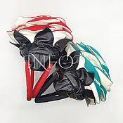 Классическая сумка ручной работы. Ярмарка Мастеров - ручная работа Сумка-роза 3D (красный/бирюзовый). Handmade.