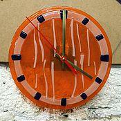 Для дома и интерьера ручной работы. Ярмарка Мастеров - ручная работа Оранжевое чудо. Handmade.