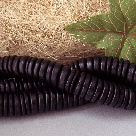Цвет черный, диаметр 14 мм.