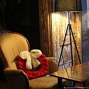 Комплекты аксессуаров для дома ручной работы. Ярмарка Мастеров - ручная работа Новогодний венок. Handmade.