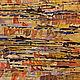 LineTime 04 | Abstract painting  |  Большая абстрактная картина зима купить новогодний подарок. Картина акрилом в раме. Современная живопись для интерьера купить.