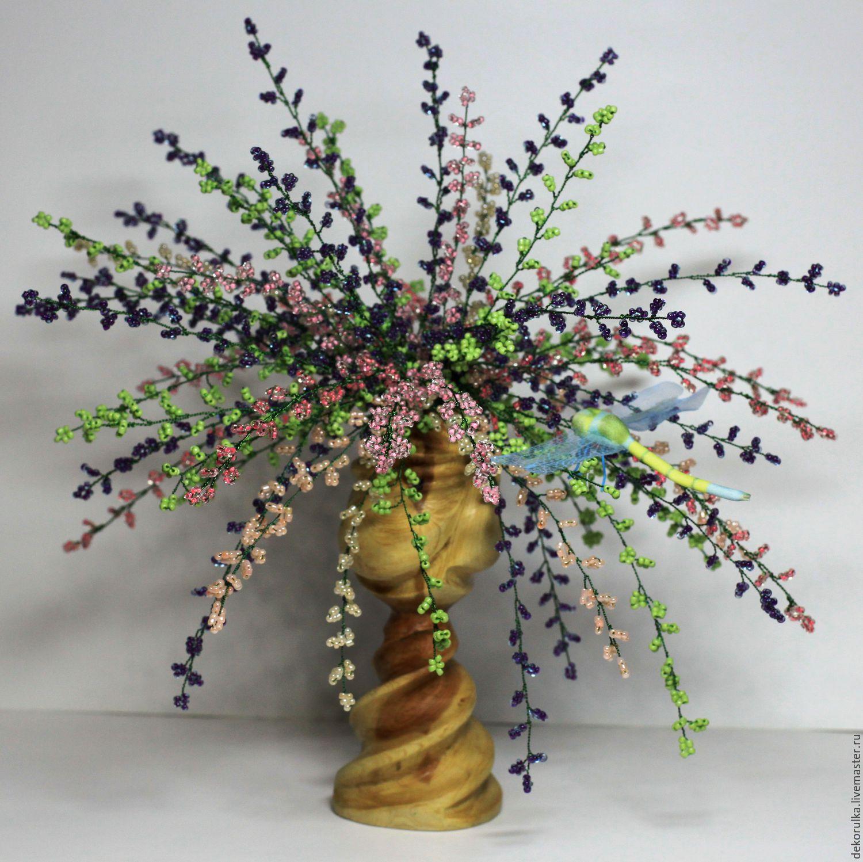 Купить цветы вереск заказ цветов семяна из москвы по каталогу почте