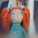 Наталья Балашова (kuklomaniy) - Ярмарка Мастеров - ручная работа, handmade