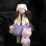 IRINA DOROHOVA (irishka-dolls) - Ярмарка Мастеров - ручная работа, handmade