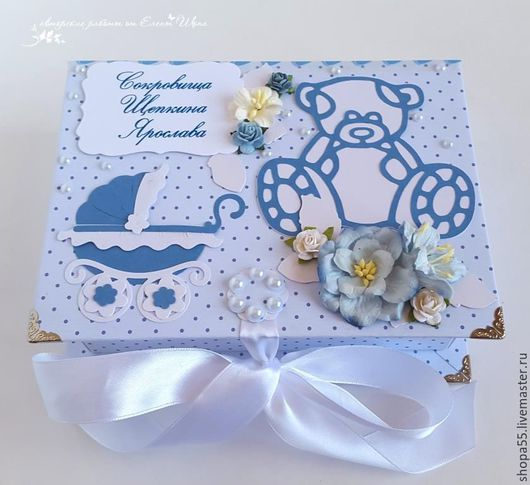 """Подарки для новорожденных, ручной работы. Ярмарка Мастеров - ручная работа. Купить Мамины сокровища """"Мишка"""" мамины сокровища для мальчика. Handmade."""