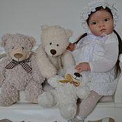 Куклы и игрушки ручной работы. Ярмарка Мастеров - ручная работа Аманда!. Handmade.