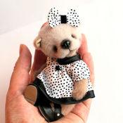 Куклы и игрушки ручной работы. Ярмарка Мастеров - ручная работа Катерина. Handmade.