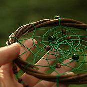 """Фен-шуй и эзотерика ручной работы. Ярмарка Мастеров - ручная работа Ловец снов """"Фангорн"""". Handmade."""