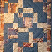 Для дома и интерьера ручной работы. Ярмарка Мастеров - ручная работа Квилт, молитвенный коврик. Handmade.