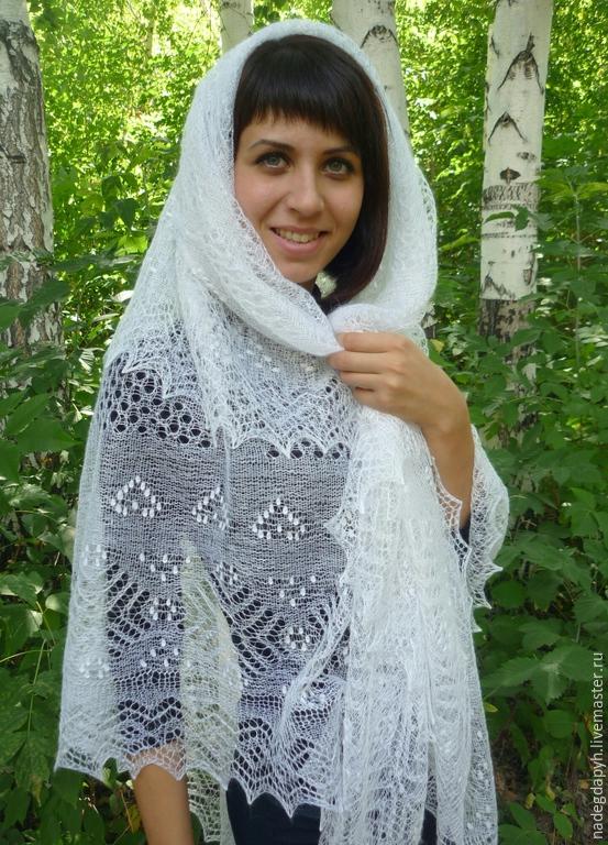платки одежда в оренбурге фото