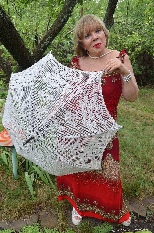 Umbrella summer 'sweetest thing', Umbrellas, Shahty,  Фото №1
