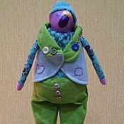 Куклы и игрушки ручной работы. Ярмарка Мастеров - ручная работа Вениамин. Handmade.